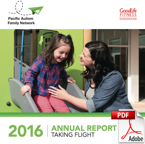 PAFN Annual Report