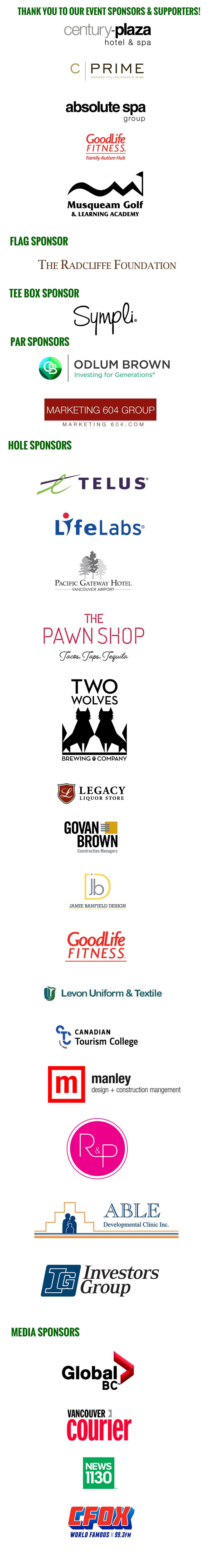 WMGC sponsors SEP 14