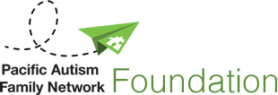 PAFN Foundation Logo