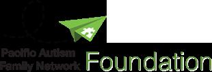 PAFN Foundation Logo